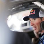 Rally driver Elfyn Evans hailed as Wales' best-ever