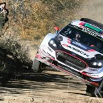 Evans now at centre of WRC driver market