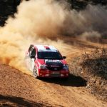 TOYOTA GAZOO RACING SA'S BOTTERILL/VACY-LYLE UNDER PRESSURE AT HMC ELECTROTHREAD RALLY