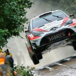 TOYOTA GAZOO Racing Looks to Continue Momentum on German Asphalt