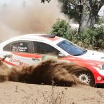 ARC drivers head to Tanzania for Oryx Energy Rally