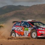 Manvir hits ARC double with Rally Tanzania win