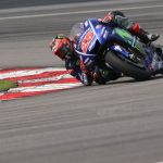 Vinales avoided 'big disaster' with Marquez