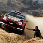 Al-Attiyah aspires to win Lebanon Rally