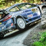 Rally Germany: SS18/19: COMFORTABLE FOR OTT