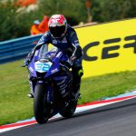 Morais wins red flagged Lausitzring race
