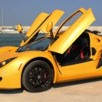 The Sin R1 supercar is the craziest thing ever to come out of Bulgaria