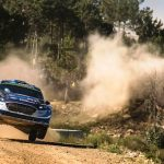 Rally Germany:  Tanak wins as Ogier reclaims points lead