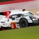 TOYOTA READY FOR HIGH-ALTITUDE WEC CHALLENGE
