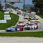 WEATHERTECH CHAMPIONSHIP TITLE RACES TAKE SHAPE AS SERIES ENTERS HOME STRETCH