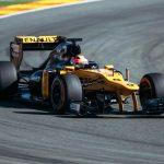 Kubica seventh, Vettel fastest in testing