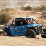 PASTRANA JOINS POLARIS RZR STAR CAR LINEUP FOR VEGAS-RINO RACE