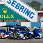 WEC 12 Hours of Sebring will be fixed at 1,500-miles distance