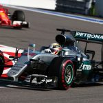 Lewis Hamilton expects wide-open Formula 1 race at Singapore
