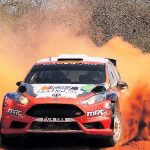 Rally driver Baryan eyes Africa title