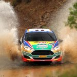 ALL EYES ON MARMARIS RALLY TURKEY'S CANDIDATE EVENT AS  COUNTRY PREPARES TO JOIN 2018 FIA WORLD RALLY CHAMPIONSHIP