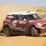 Oilibya Rally of Morocco: Six MINI racers travel to Morocco