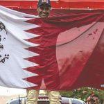 Qatar's al-Attiyah wins 13th Middle East rally title