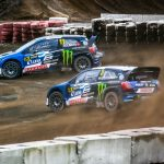 SOLBERG PLAYING THE NUMBERS GAME IN LATVIA