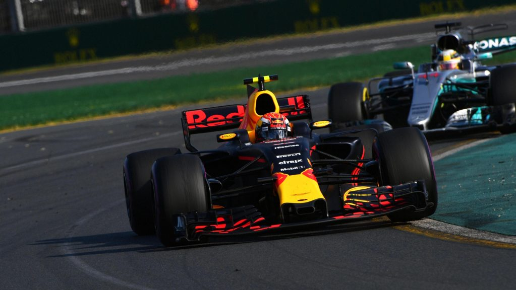 Red Bull To Be Renamed As Aston Martin Red Bull Racing From 2018 F1