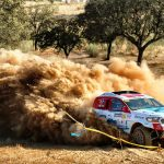 SOUTH RACING'S PORÉM EXTENDS  PORTUGUESE NATIONAL CROSS-COUNTRY SERIES LEAD WITH VICTORY IN BAJA TT IDANHA-A-NOVA