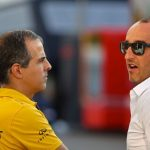 Rosberg takes on Kubica management role