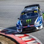 PSRX Volkswagen Team Sweden Confirm Lineup for Germany
