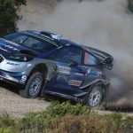 Tanak wants to stay with M-Sport amid Toyota interest