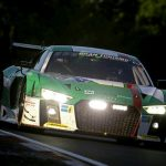 Audi travels to California as leader of the standings
