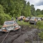 The Rallye Breslau Poland 2017: the endurance rally