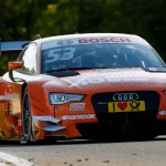 Audi wins big in the 2017 DTM series