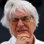Bernie Ecclestone moving to Switzerland after F1 exit