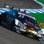 DTM TEST FOR ABERDEIN