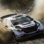 WRC Rally Wales GB: SS12/13: Five out of six for Elfyn