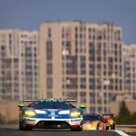 Ford focused on WEC title race in Shanghai