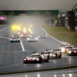 Toyota Win Rain-Shortened 6 Hours of Fuji