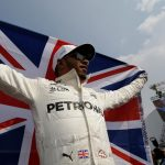 Lewis Hamilton secures 2017 F1 title, Max Verstappen wins Mexico Grand Prix