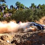 Rally Catalunya: Title blow for Neuville