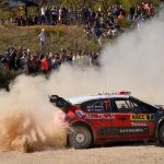 Realistic Meeke is not optimistic for Rally GB success