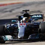 Lewis Hamilton dominates for victory in F1 US Grand Prix