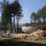 AVCIOĞLU STORMS TO EMPHATIC WIN IN MARMARIS RALLY  TURKEY AFTER OVERNIGHT LEADER BOSTANCI CRASHES