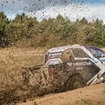 AL-ATTIYAH TOPS SEVEN-CAR OVERDRIVE RACING LINE-UP IN MOROCCO AND LOOKS TO CLINCH FIA WORLD CUP TITLE