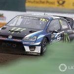 FIA World Rallycross Coming to Texas Next Year