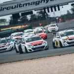 308 RACING CUP FINALE: AND ONE FOR THE ROAD!