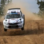 ERC 2017 Rally Liepāja: Preview – Kajetanowicz v Magalhães For Championship Glory