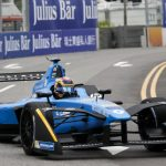 Renault to up Formula One efforts after Formula E exit