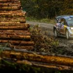 SS1: Ogier wins Rally GB opener