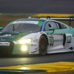 Winners of 20th Petit Le Mans all hit notable milestones