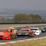 KYALAMI SET TO THRILL