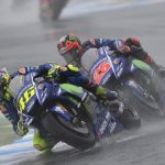 MotoGP Australia: Valentino Rossi: 'A difficult situation'